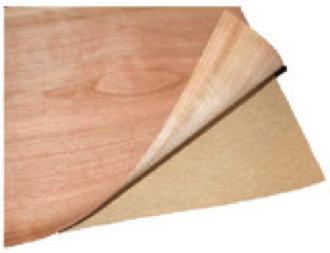 Placage de bois v ritable essences communes - Placage bois autocollant ...